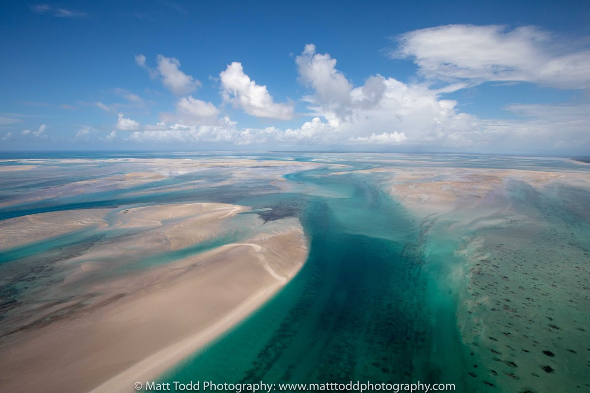 maravi - featured - benguerra island, mozambique