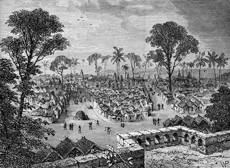 Image result for ashanti empire