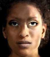 Roman Mysteries & Western Mysteries: Ivory Bangle Lady - My Story