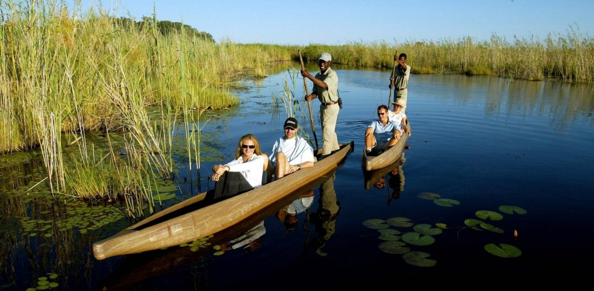Botswana Tourism Organisation | Official Site of Botswana Tourism  Organisation