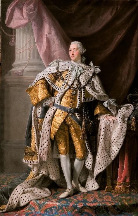 King George III - thinkafrica.net