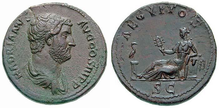 Egypt Under Roman Rule thinkafrica.net