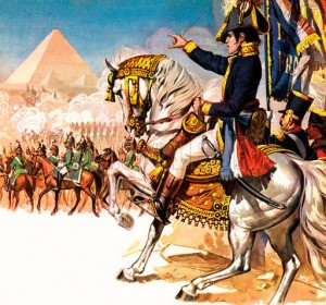 The French Occupation of Egypt - thinkafrica.net