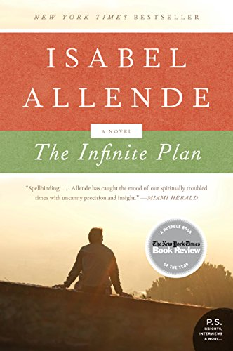 Image result for the infinite plan