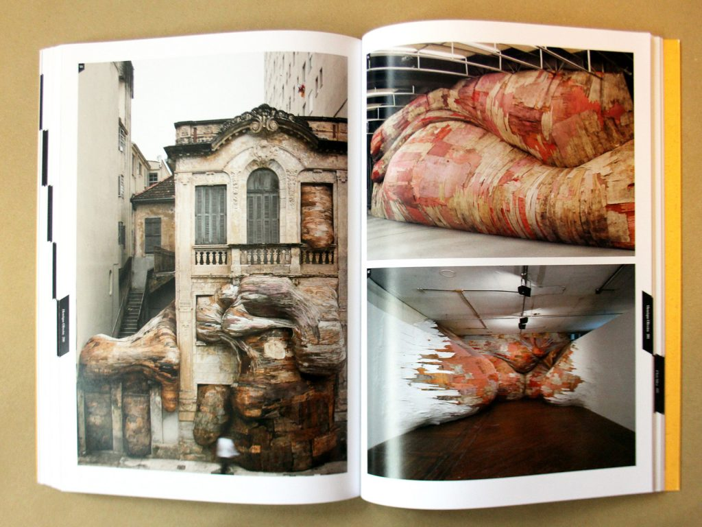 Raw + Material = Art, Thames and Hudson
