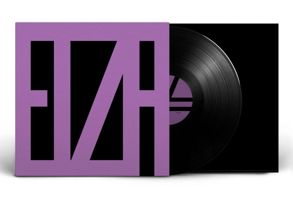 Elza - Mais Um Discos Vinyl LP