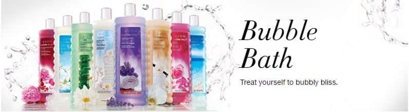 Image result for avon senses bubble bath