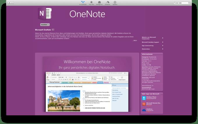 OneNote_Mac_free