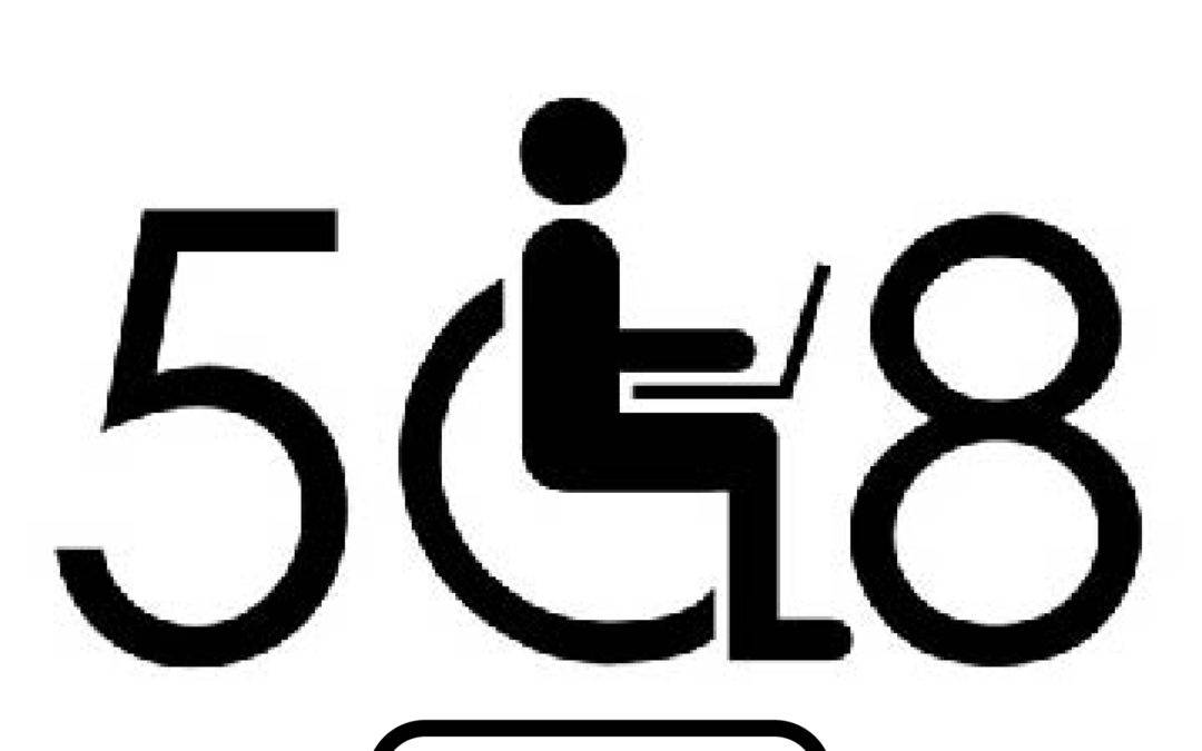 Web Accessibility Section 508 Wcag 2 0 Compliance