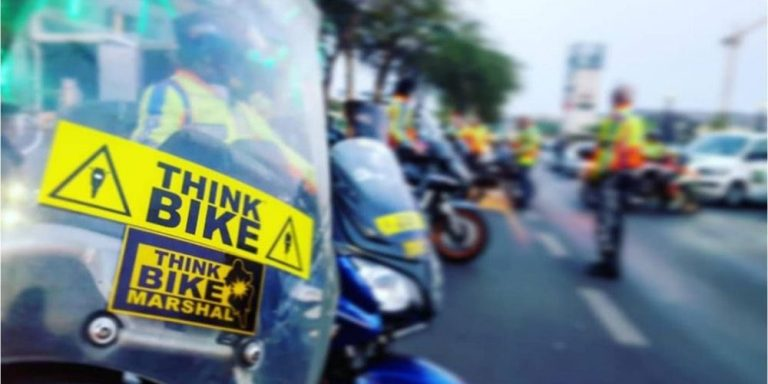 Why did you join Think Bike