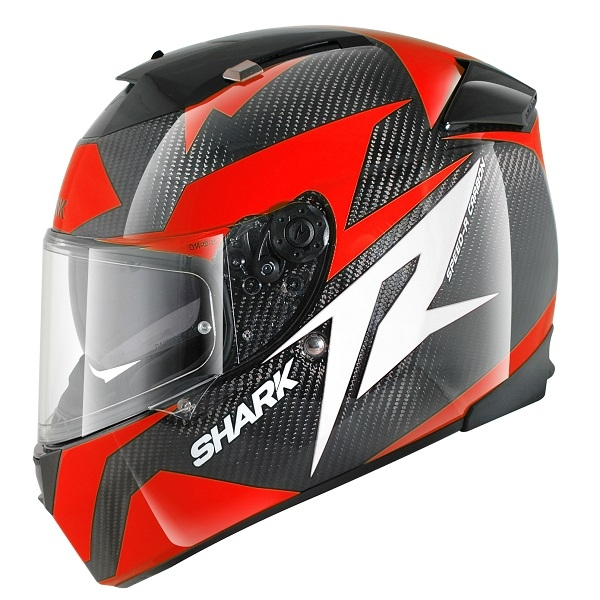 Shark Speed R Carbon Helmet