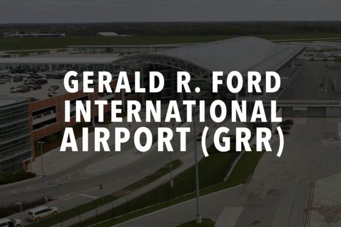 Gerald R Ford International Airport Grr Blu House Properties Grand Rapids Real Estate Homes For Sale