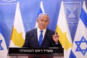 ISRAEL-CYPRUS-POLITICS-DIPLOMACY