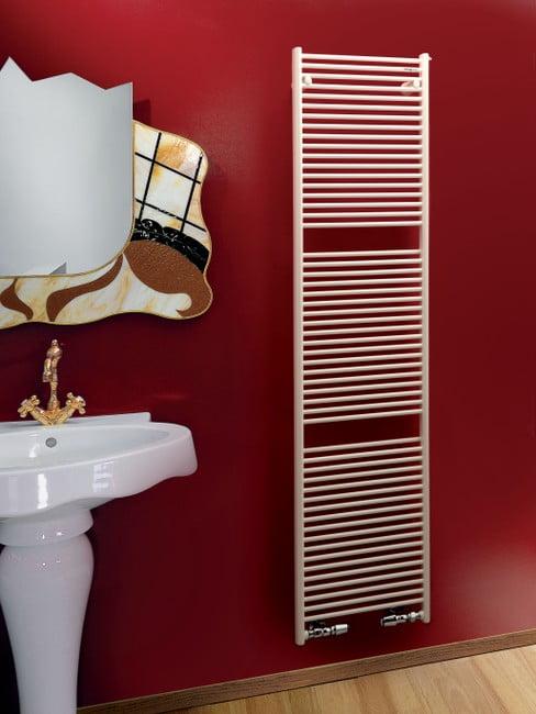 Thin Pipes START Towel BREM
