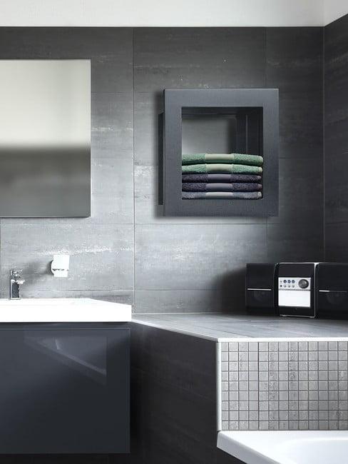 Cross Vision Towel BREM