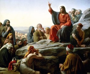 Did Jesus Enjoy Life on Earth?