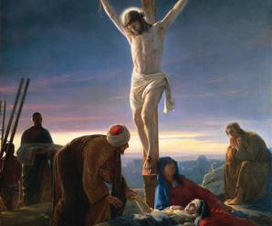 Pierced for Our Transgressions: a book summary of a vital doctrine