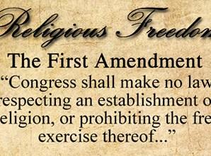 Erotic Liberty versus Religious Liberty