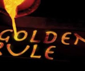 What Everyone Should Know About the Golden Rule
