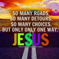 The Universal Offense: Jesus is THE only way