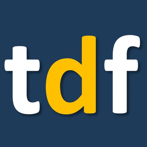 tdf_logo_8