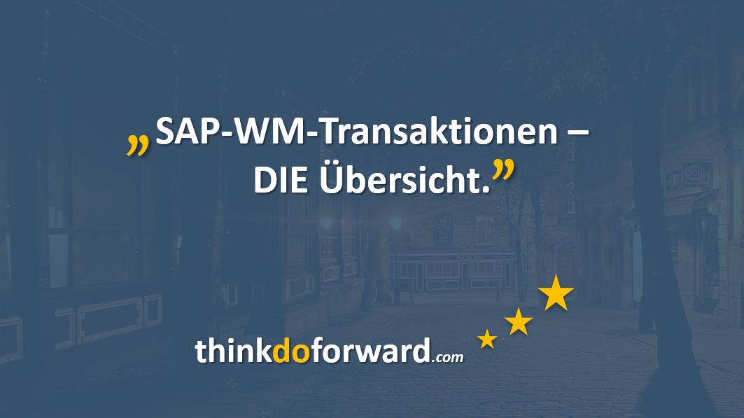 sap_wm_transaktionen