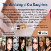 Murdering of Our Daughters