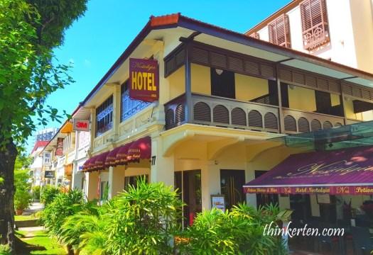 Nostagia Hotel