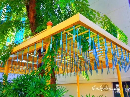 Bird Corner Tiong Bahru Heritage Trail