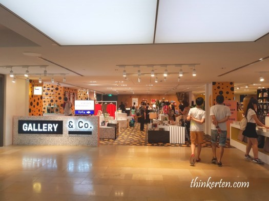 Gallery & Co
