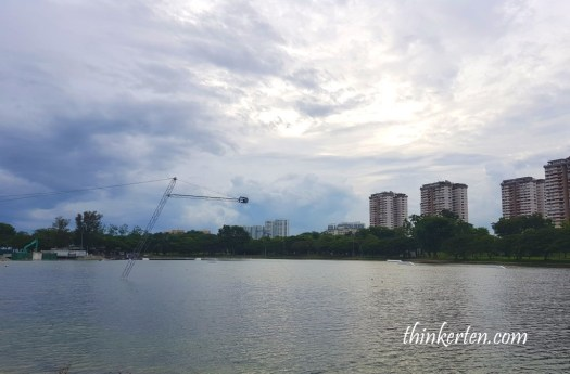 East Coast Park Singapore - SWP