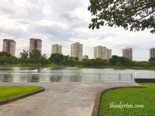 East Coast Park Singapore -SWP