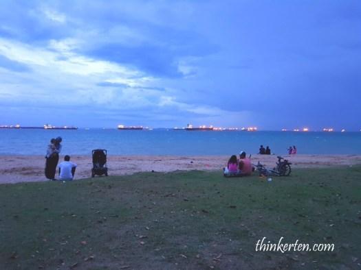 East Coast Park Singapore