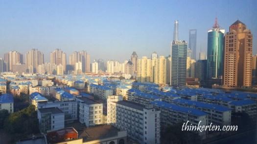 Hongta Hotel Shanghai