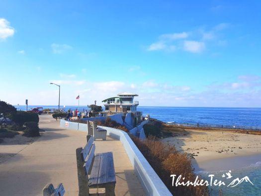 La Jolla Cove San Diego