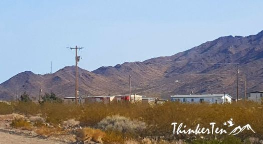 Dolan Springs Arizona