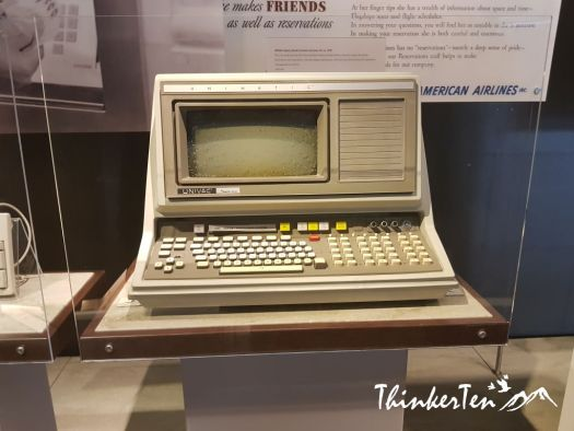 Computer History Museum - Ultimate Tech Tour in Silicon Valley