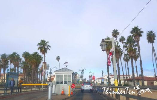 Top 10 Things To Do At Stearns Wharf Santa Barbara California -USA