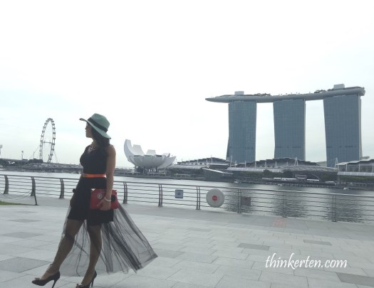 Summary of Top Places to visit in Singapore