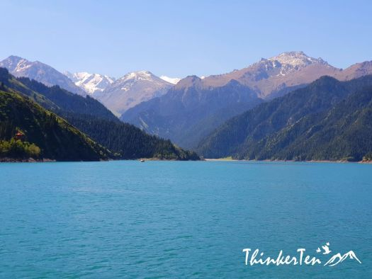 China : Top 14 things to do in Xinjiang Heavenly Lake of Tianshan /新疆天山天池