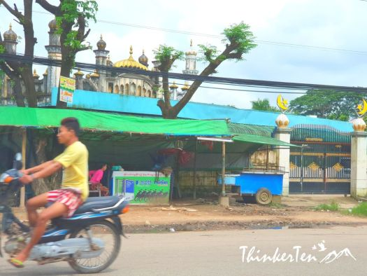 Myanmar : Road Trip from Yangon to Port City Bago - 14 Things to observe.
