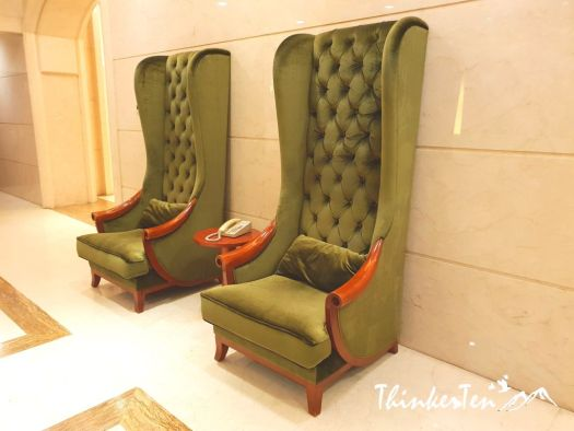 China : Where to stay in Urumqi ? Hoi Tak Hotel Xinjiang Review & Nearby Shops & Food Review