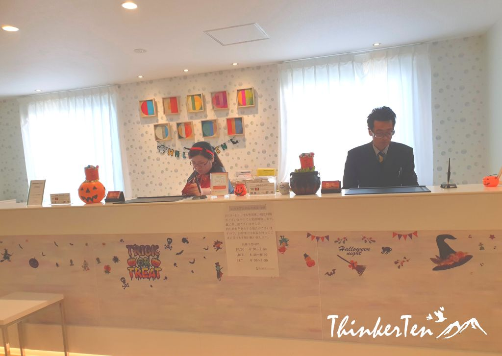 La'gent Hotel Osaka Bay - Cheap rate & new hotel near Universal Studio Japan