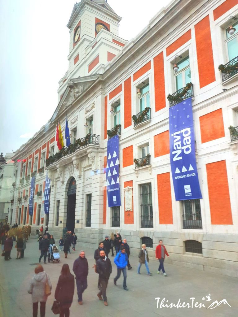 Top 20 Things to do in Madrid Spain!