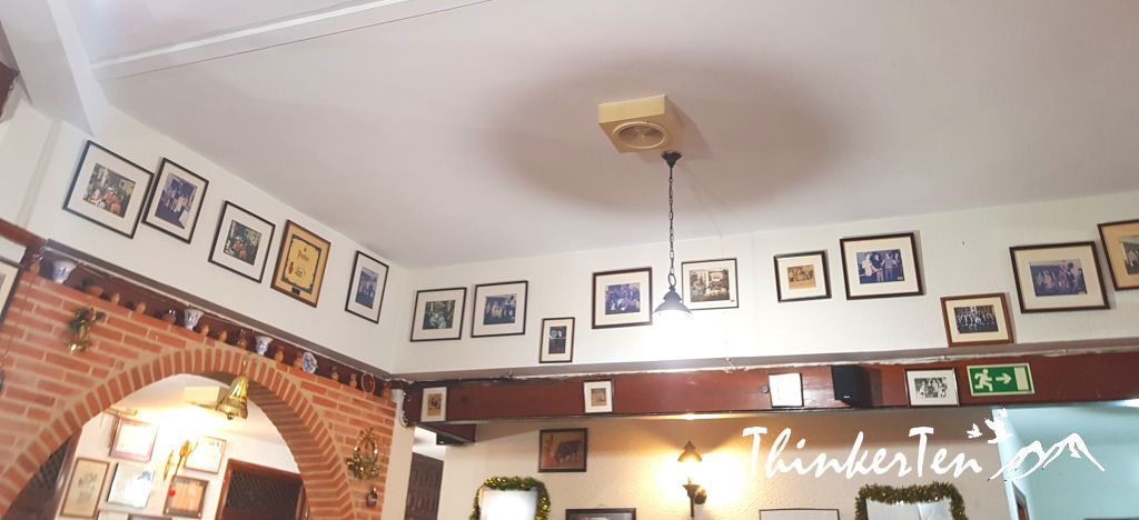 Must try dish in Segovia - The Suckling Pig @ Restaurante El Cordero Review