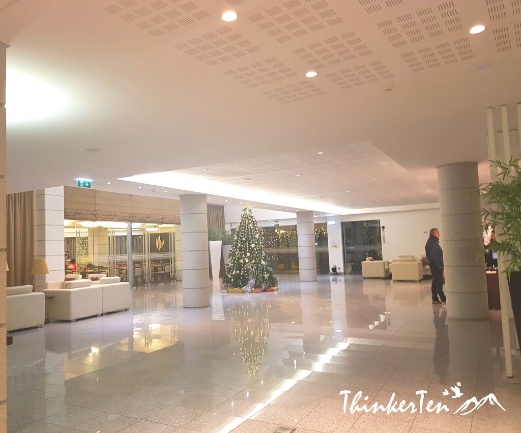 Lux Fatima Park Hotel Review - 5 Mins Walk to Church of Our Lady of Fatima