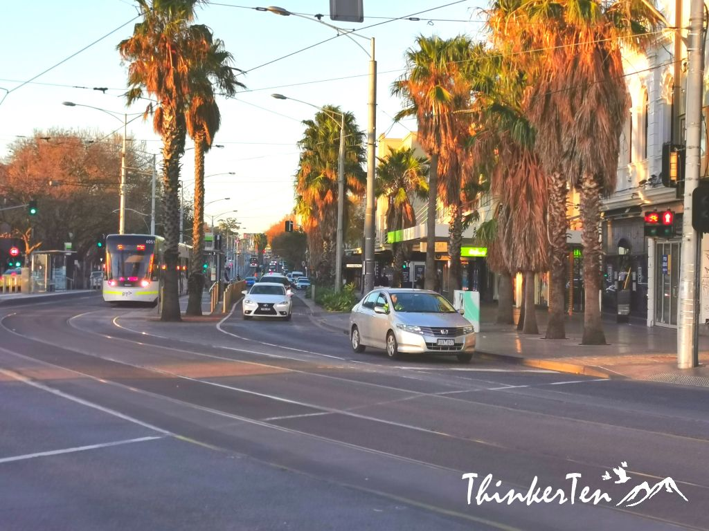 Things I love about St Kilda Melbourne, Australia
