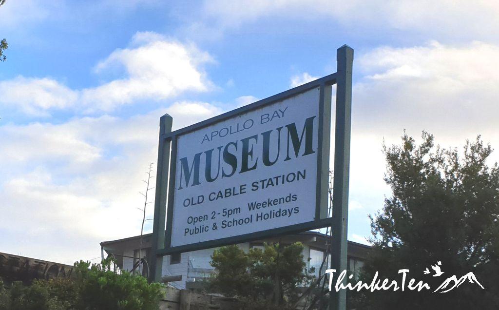 Where to stay in Great Ocean Road Australia? Comfort Inn The International @ Apollo Bay