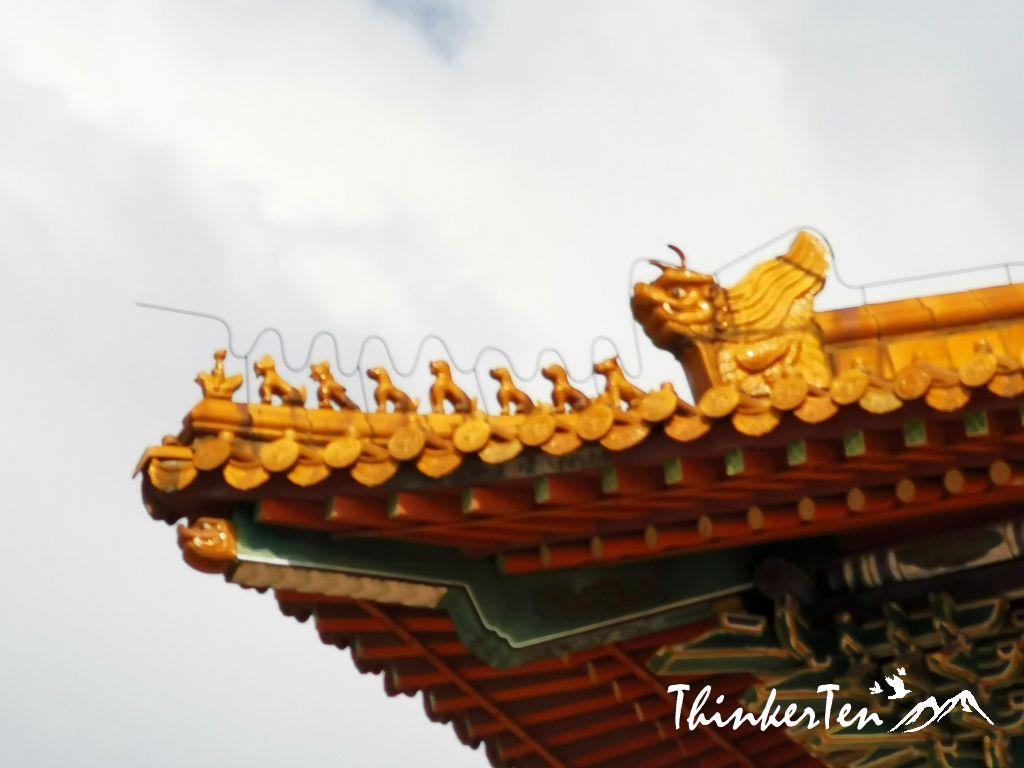 Join me for a drama-based journey in Hengdian, Zhejiang China! 在横店您也可以体验延禧攻略和甄嬛傳娘娘的滋味!