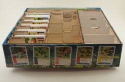 Imperial Settlers Game Insert